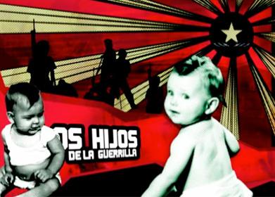 los-hijos-de-la-guerrilla-filmografia